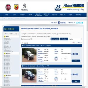Used Cars Newcastle