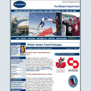 Winter olympics tickets