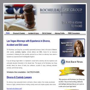 Rocheleau Law Group
