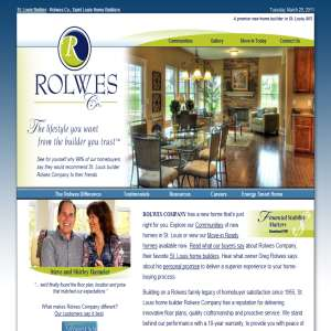 Rolwes Company Home Builder