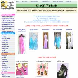 Home Decor Wholesale