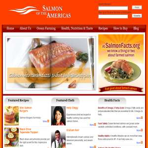 Salmon Benefits