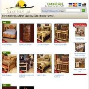 Scenic Furniture