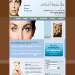 Scottsdale Medical Spa