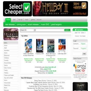 SelectCheaper.com