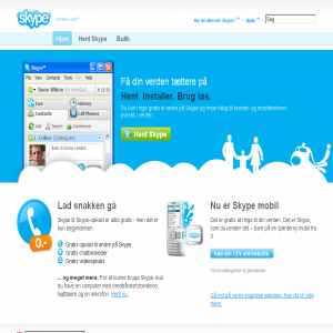 how to stop skype service on computer