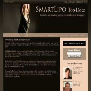 SmartLipo Top Docs