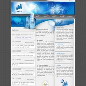 Affordable Linux Web Hosting 20