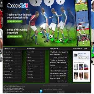 Soccertrix