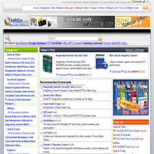 Discount Software Downloads