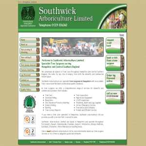 Southwick Hampshire Tree Surgeons