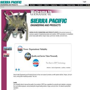 SPEP Engineered Products