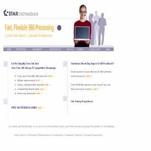 STAR - survey technology company