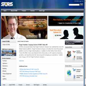 Storis Management Systems