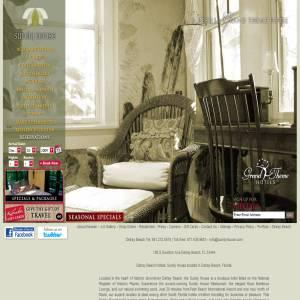 Delray Beach Hotels: Sundy House