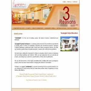 Real Estate Coimbatore