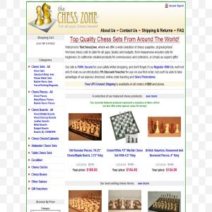 Chess Sets From TheChessZone