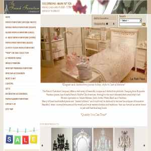 The French Furniture Company