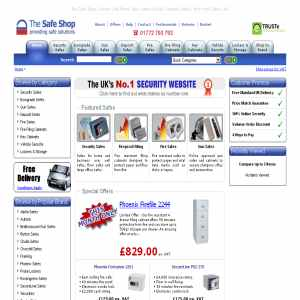 Document Safes UK
