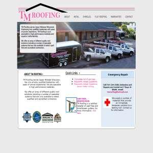 Wisconsin Roofing Contractors