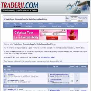 Traderji.com