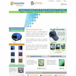 Trampoline-1.com