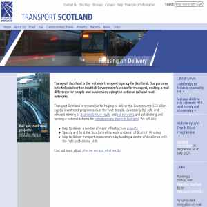 Transport Scotland