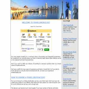 Traveloworld.net