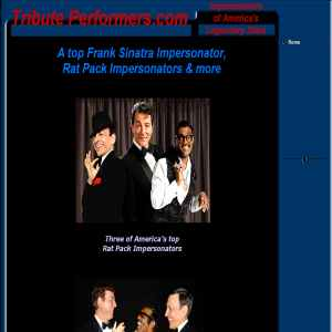 Tribute Performers Event Entertainment