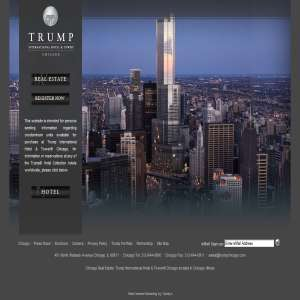 Chicago Luxury Condos: Trump International Hotel & Tower Chicago