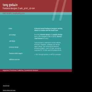 Graphic Designer   Website Designer   Battle Sussex