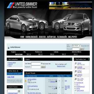 Bimmer Tech Help & Support Forums
