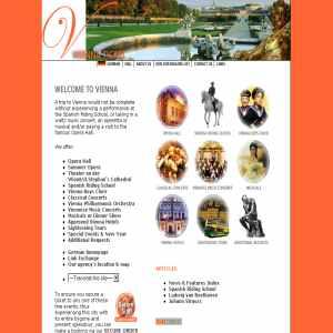 Vienna Ticket for concerts, opera, theater, musicals