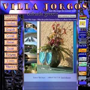 Villa Jorgos