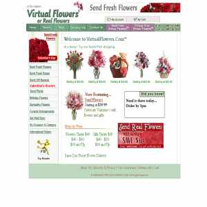 FLORIST FLOWERS | Florist flower delivery and Virtual Flowers