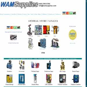 Waterside Asset Management Supplies