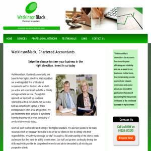 Watkinson Black VAT Services