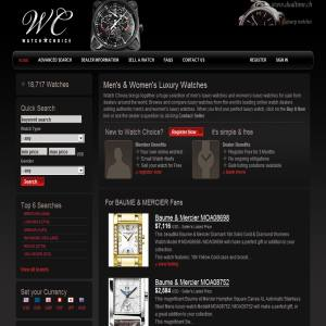 Watch Choice Luxury Watches