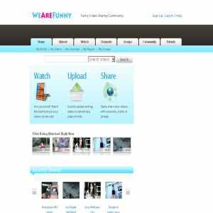 WeAreFunny.com