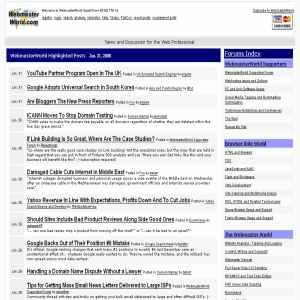 Webmasterworld.com