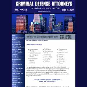 Dui Legal Help Los Angeles