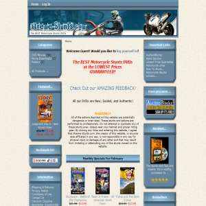Motorcycle Stunts Videos and Sportbike Stunts Forums