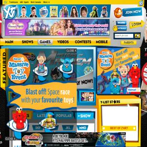 YTV - Free Online Games for Kids