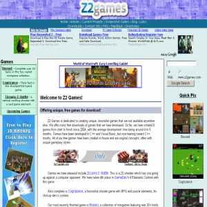 Z2 Games
