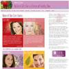 Natural Skin Care Balms