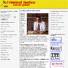 Criminal Justice Career Guide
