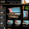 Residential Tanning Beds