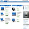 Bærbare hos Dell
