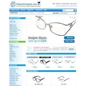 Eyeglasses Australia