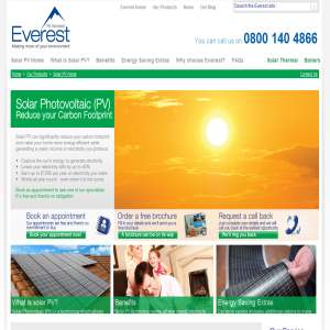 Everest Solar Power